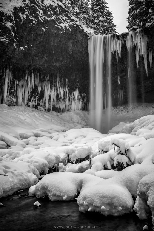 Frozen Contrast